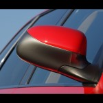 Red Porsche Cayenne S Titanium 2006 1600x1200 wallpaper Mirror