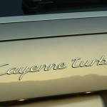 Porsche Cayenne Turbo 2004 1600x1200 wallpaper Sign
