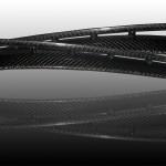 DMC Tuning Porsche Panamera BodyKit Carbon Fiber Fender Grills