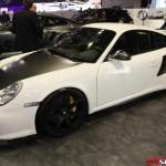 Geneva 2011 Porsche Sportec 911 GT2 RS sp800r