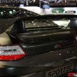 Geneva 2011 Porsche Sportec SPR1