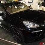 Geneva 2011 Sportec Porsche Cayenne SP580