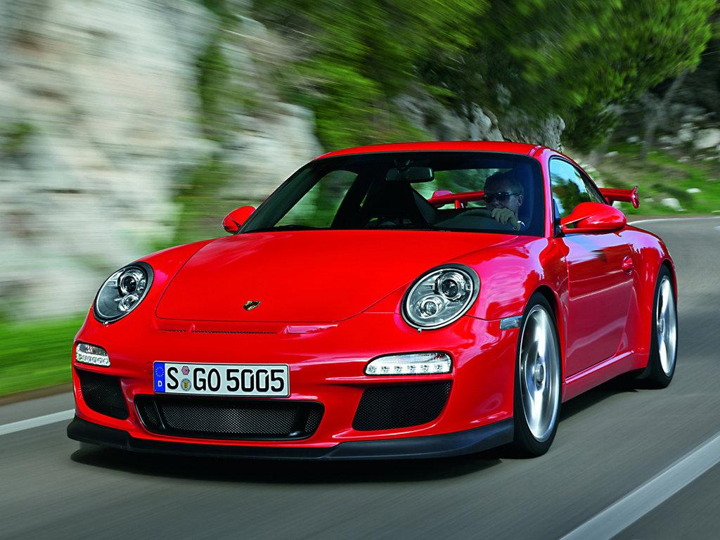 Porsche 911 Most Reliable Sports Car
