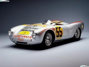 1953 Porsche 550 Spyder