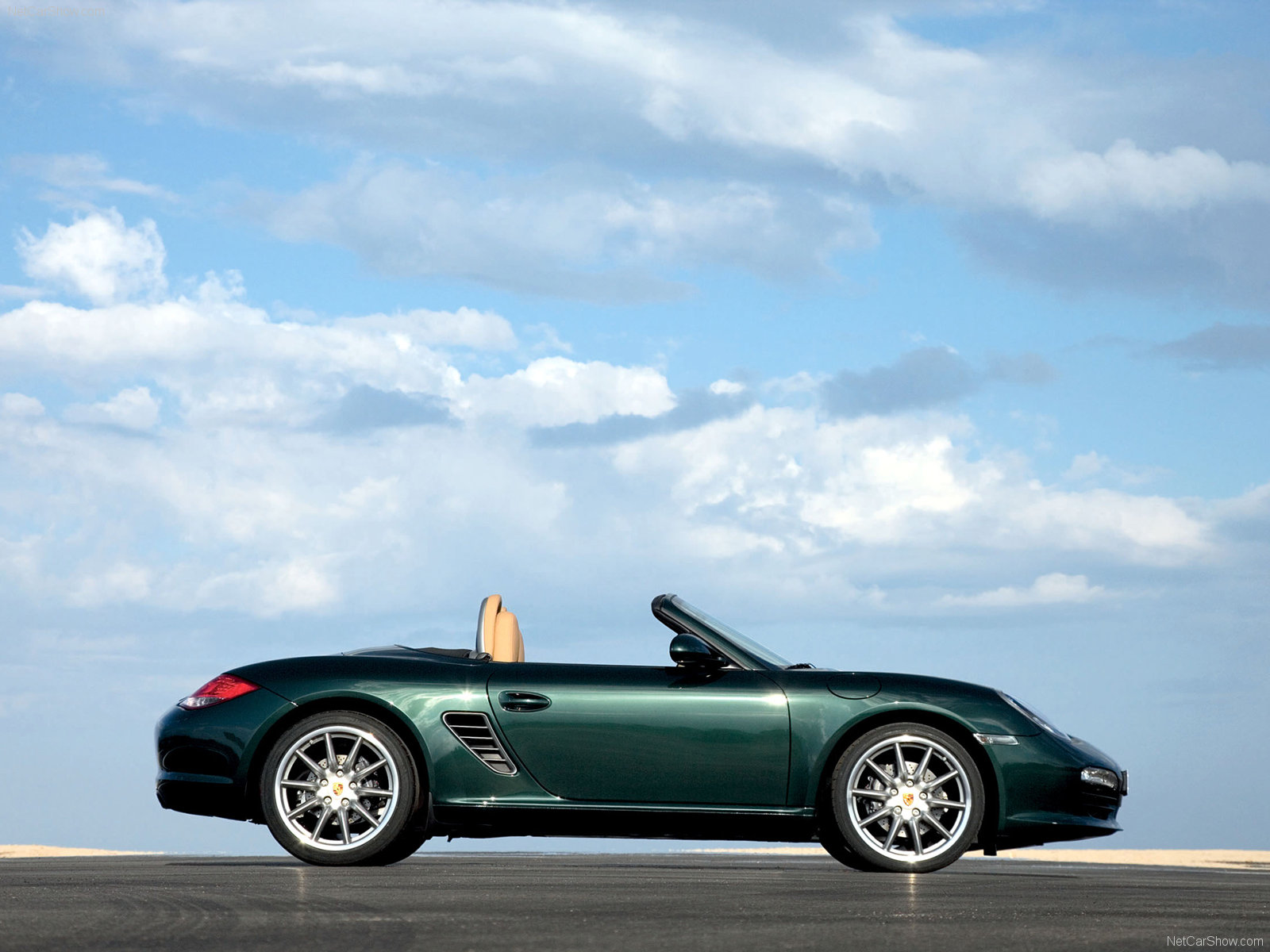2009 porsche boxster wallpapers. Black Bedroom Furniture Sets. Home Design Ideas