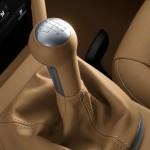 2011 Blue Porsche 911 Carrera 4S Cabriolet Wallpaper Interior Gear box