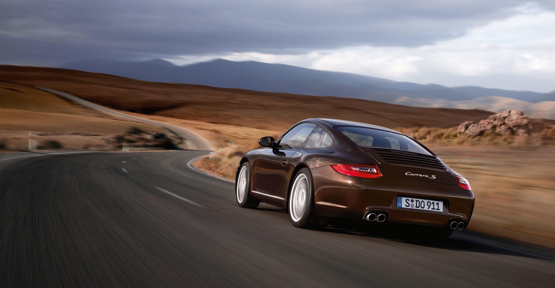 2011 brown porsche 911 carrera s wallpapers - Porsche 911 carrera s wallpaper ...