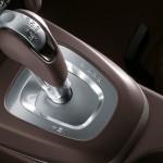 2011 Brown Porsche 911 Carrera S Wallpaper Interior Gear box