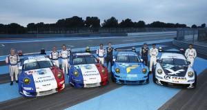 2011 Le Mans Series 1.000km Le Castellet