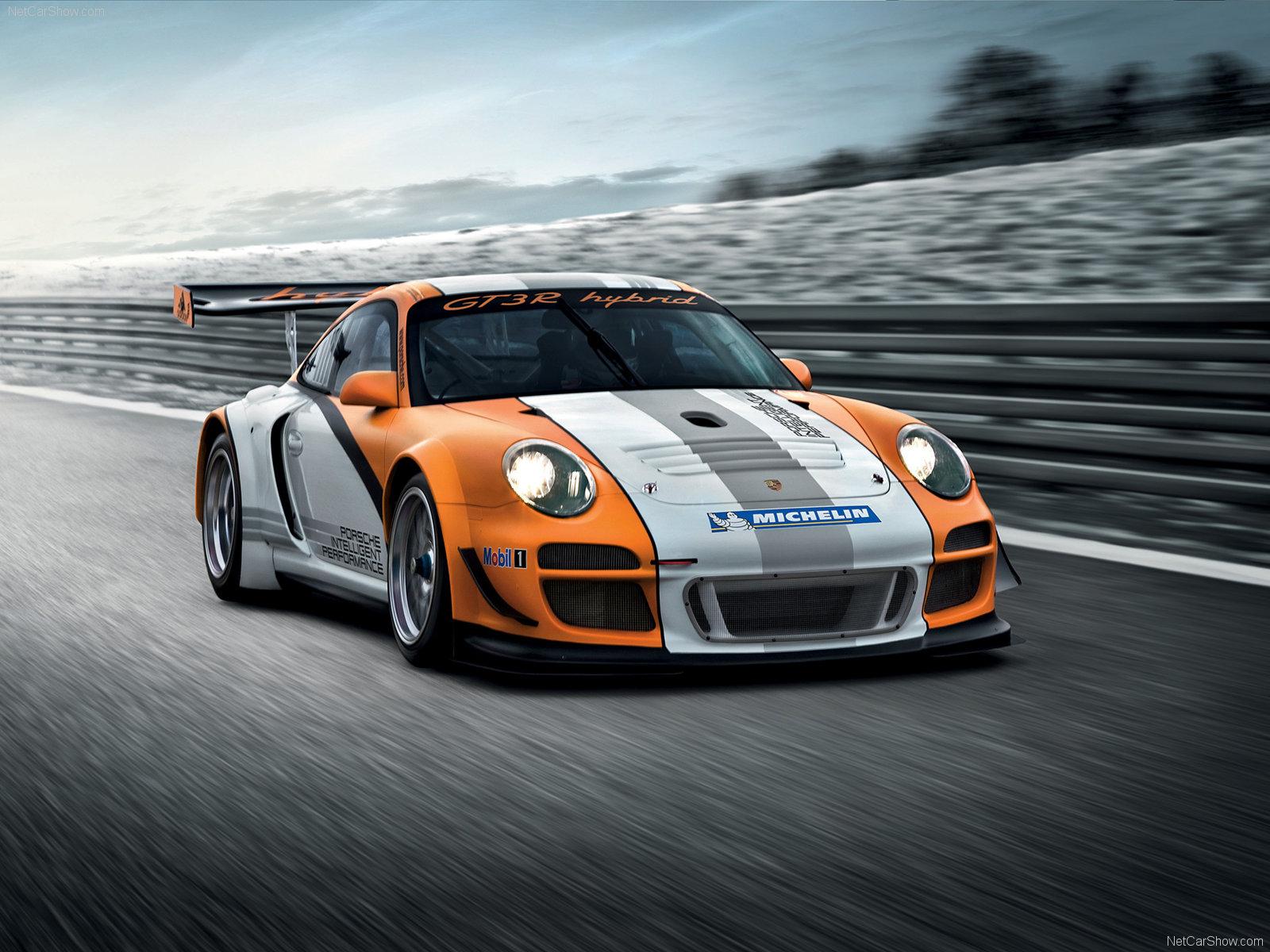 Porsche Spyder Wallpapers HD Wallpapers