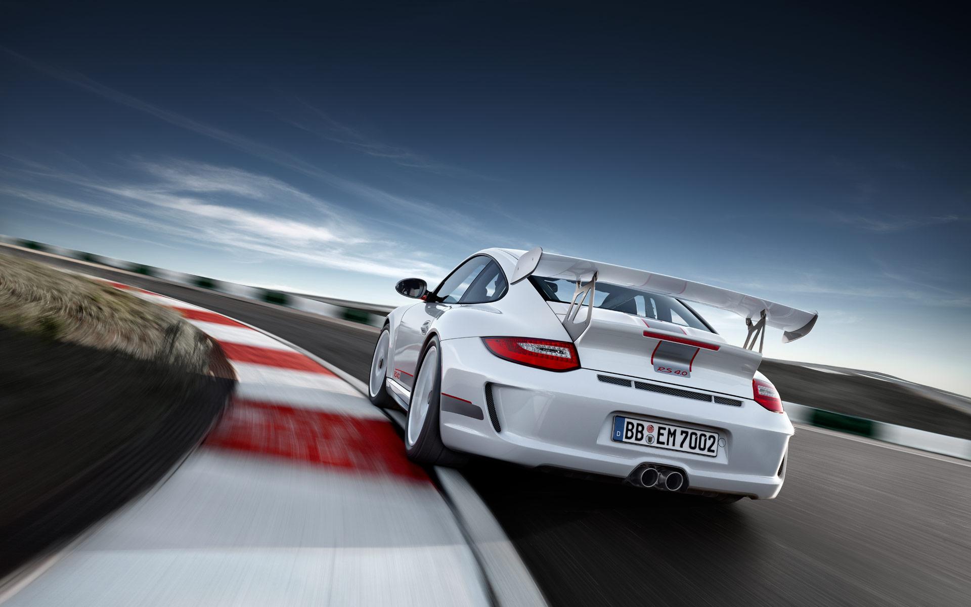 RS 4 0 Vinyl Stripes - 6SpeedOnline - Porsche Forum and