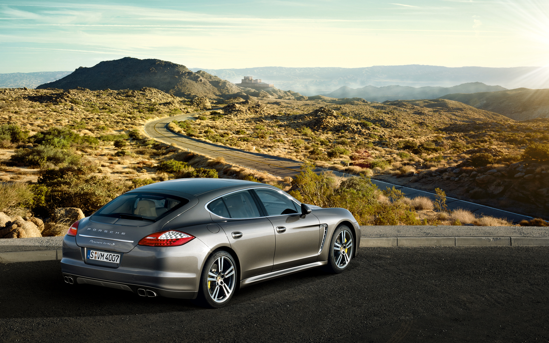 Porsche Panamera Lease >> 2011 Panamera Turbo S wallpapers