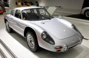 Porsche 356b 2000 GS Carrera GT