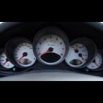 2007 Porsche 911 Turbo Wallpaper Interior Dashboard