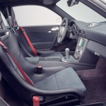 2007 White Porsche 911 GT3 Wallpaper Interior Seats