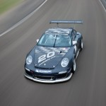 2010 Black Porsche 911 GT3 Cup_Wallpaper_001