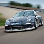 2010 Black Porsche 911 GT3 Cup_Wallpaper_002