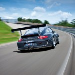 2010 Black Porsche 911 GT3 Cup_Wallpaper_004