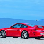 2010 Red Porsche 911 GT3_Wallpaper_001