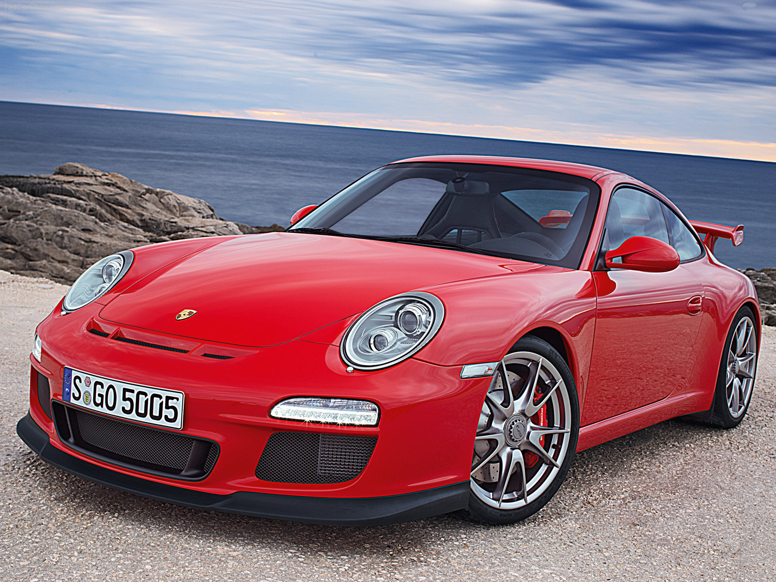 2010 Red Porsche 911 Gt3 Wallpapers HD Wallpapers Download free images and photos [musssic.tk]