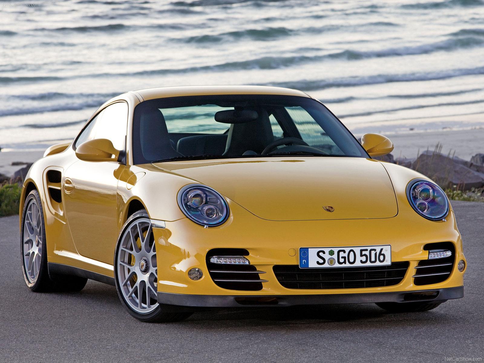 2010 yellow porsche 911 turbo wallpapers. Black Bedroom Furniture Sets. Home Design Ideas