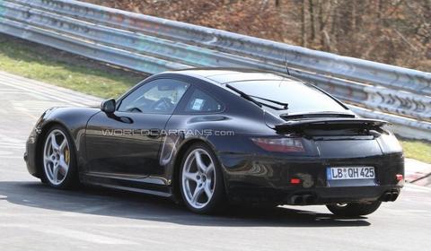 New porsche 911 - Porsche 991