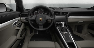 2012 new porsche 911 Carrera Interior
