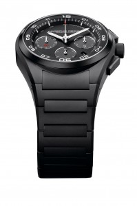 Porsche design watch P'6620 Dashboard