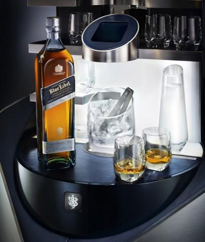 Johnnie Walker Blue Label Collection by Porsche Design