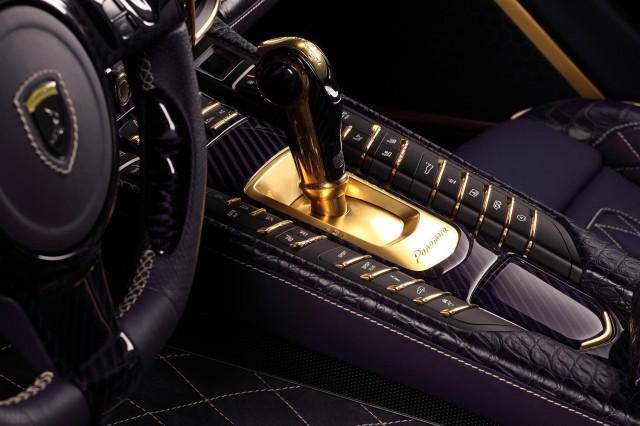 TopCar 2014 Porsche Panamera Stingray GTR